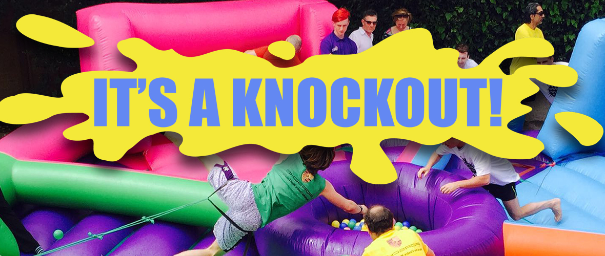 Its a knockout event pic