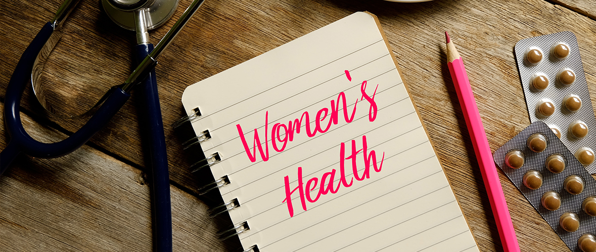 Womens health event
