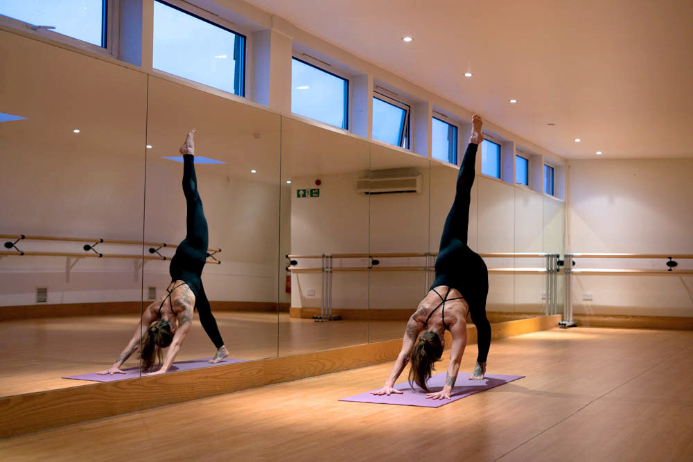 Hogarth Yoga Chiswick West London Health Club