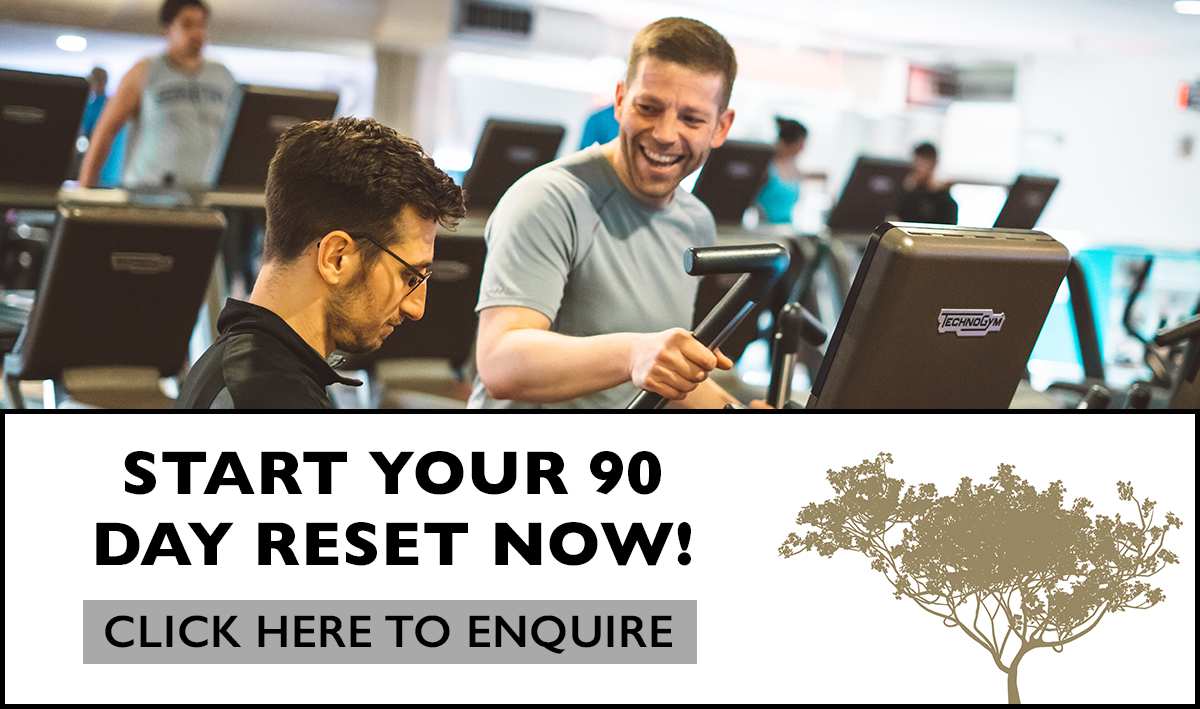 the Hogarth Club 90 day post lockdown reset programme