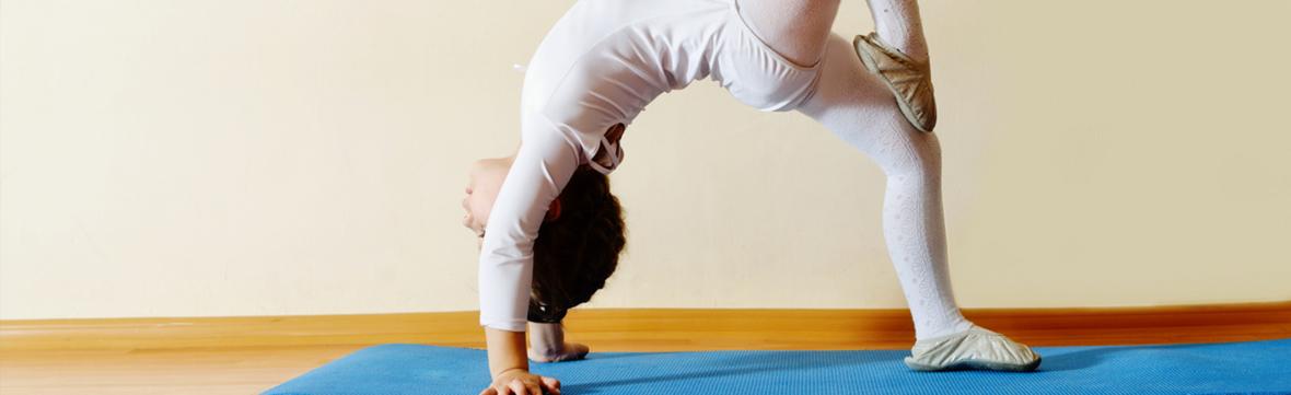 Banner   junior gymnastics
