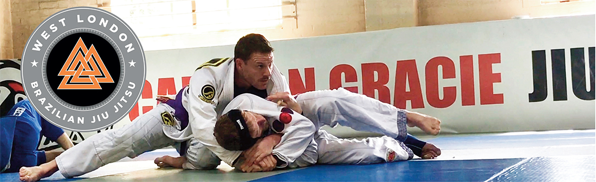 West london brazilian jiu jitsu