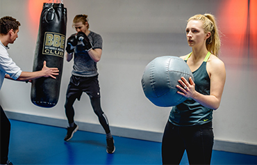 Promo   hiit personal training