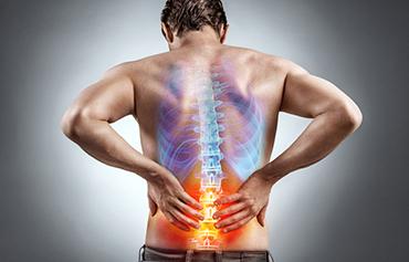 Back pain box