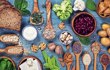 Vegan fitness blog box