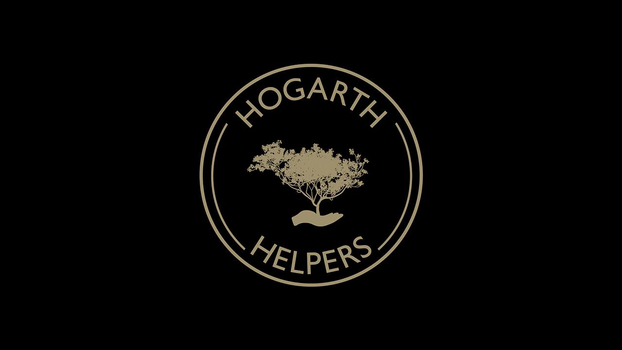 Hogarth helpers slider