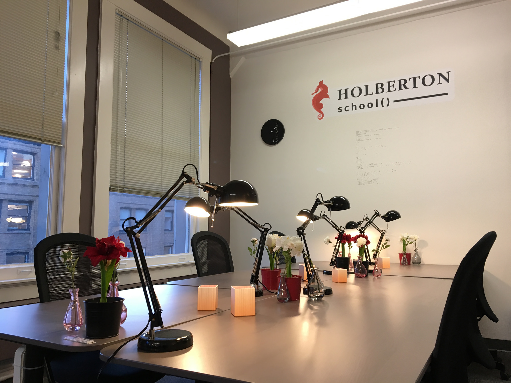 Holberton School and Gandi will have the opportunity to work side-by-side on training the next generation of Highly skilled Software Engineers.