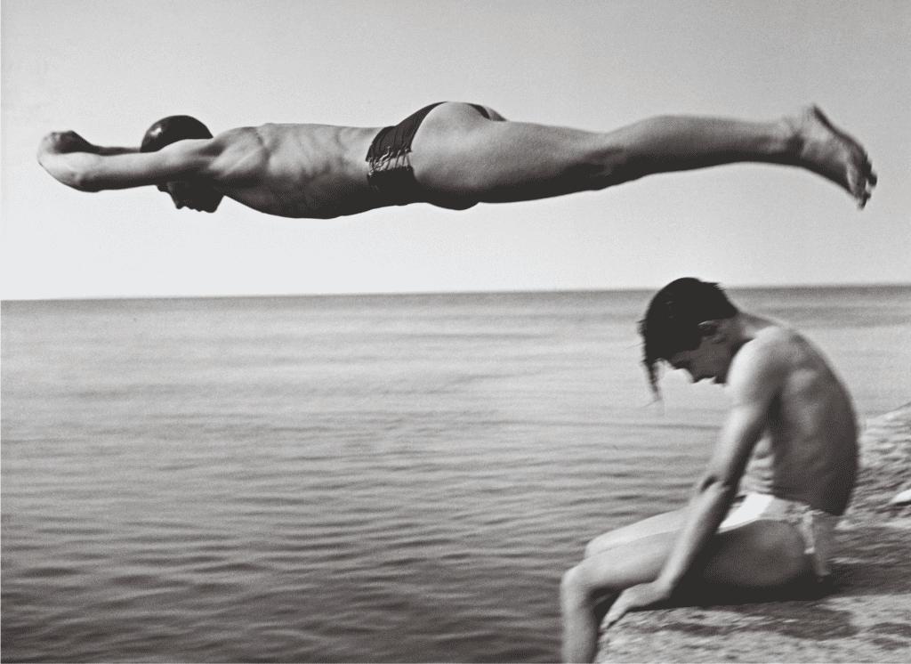 Il Truffatore (The Diver)