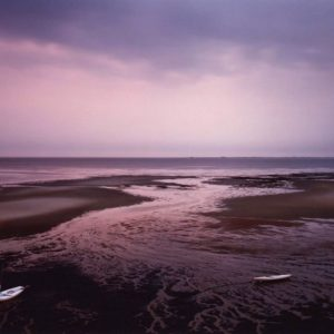 Joel Meyerowitz, Bay/Sky Provincetown #3