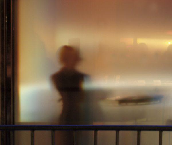 Turner's frau (Turners woman)