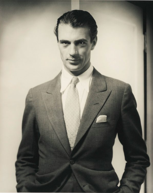 Gary Cooper, Hollywood