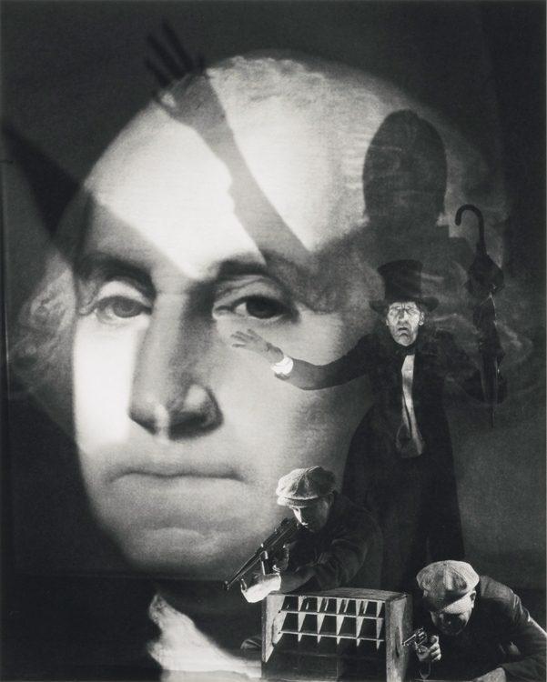Improvisation George Washington, New York