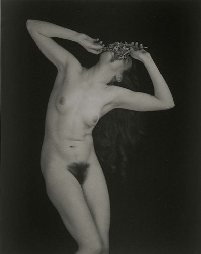 Nude Lilacs