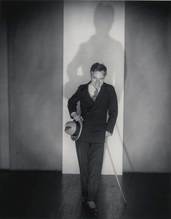Charlie Chaplin, New York