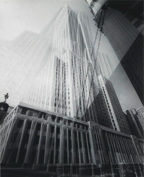 Maypole Empire State Building, New York