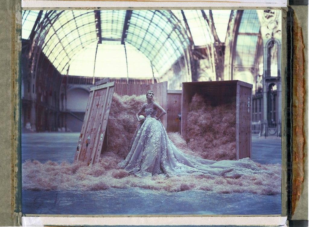 L'arche de Noé XVIII, Paris, Dior, Haute Couture, 2010