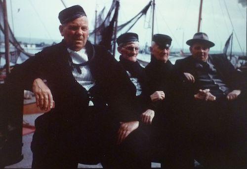 Old Men of Holland