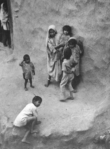 Hindu Children, India