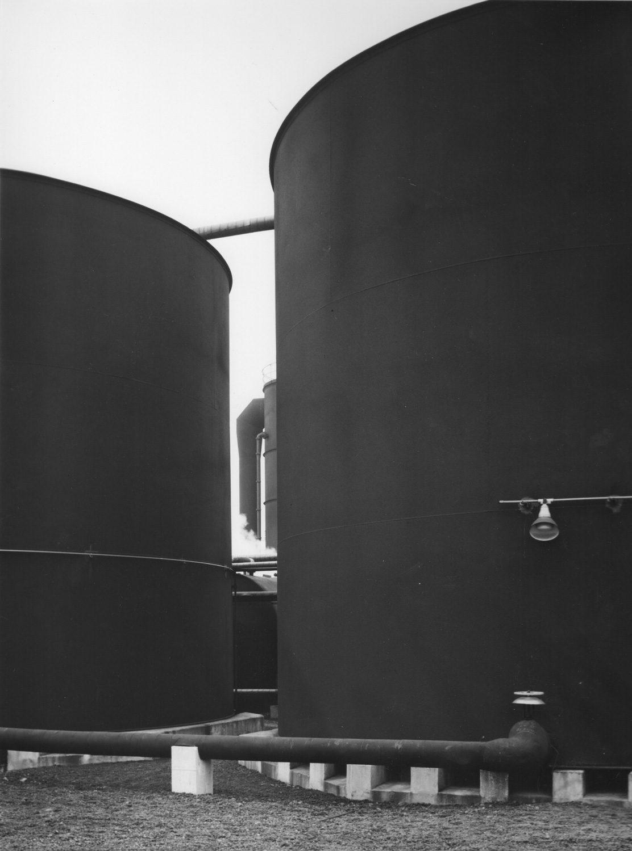 Heavy Industry Series, N.J.