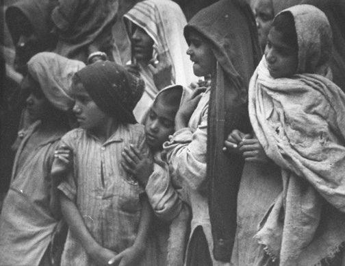 Curious Children, India