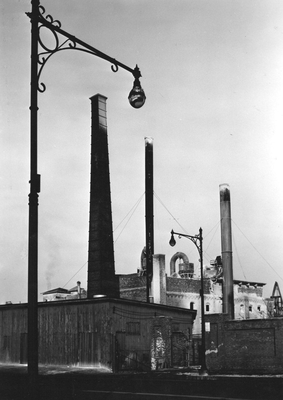 Factory, Newark, NJ