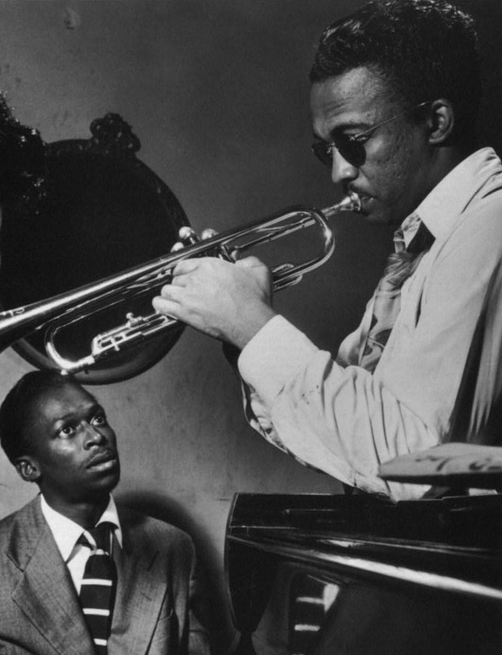 Miles Davis, Howard McGhee