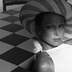 Karen Graham, New York Studio
