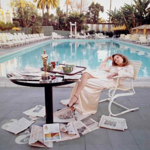 Faye Dunaway, Oscar