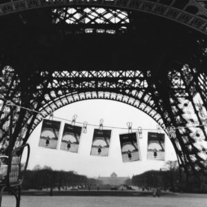 Cartes Postales Tour Eiffel