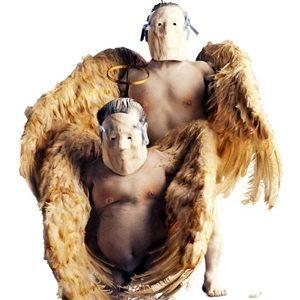Jim Amaral (USA) # 2, Cuerpos Pintados - Painted Bodies