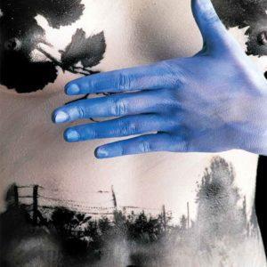 Enrique Zamudio (Chile) # 131, Cuerpos Pintados - Painted Bodies