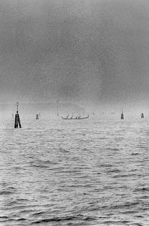 Venice (Boats)