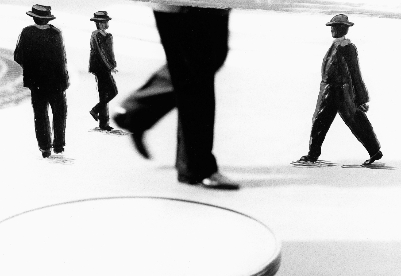 Paris (Pedestrians)