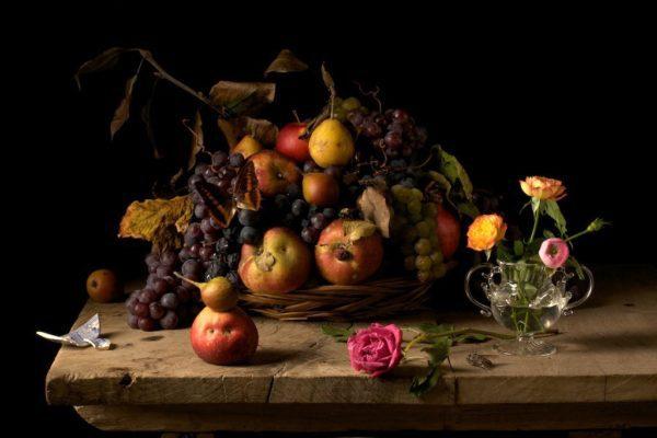 Fruit & Roses, After I.S.