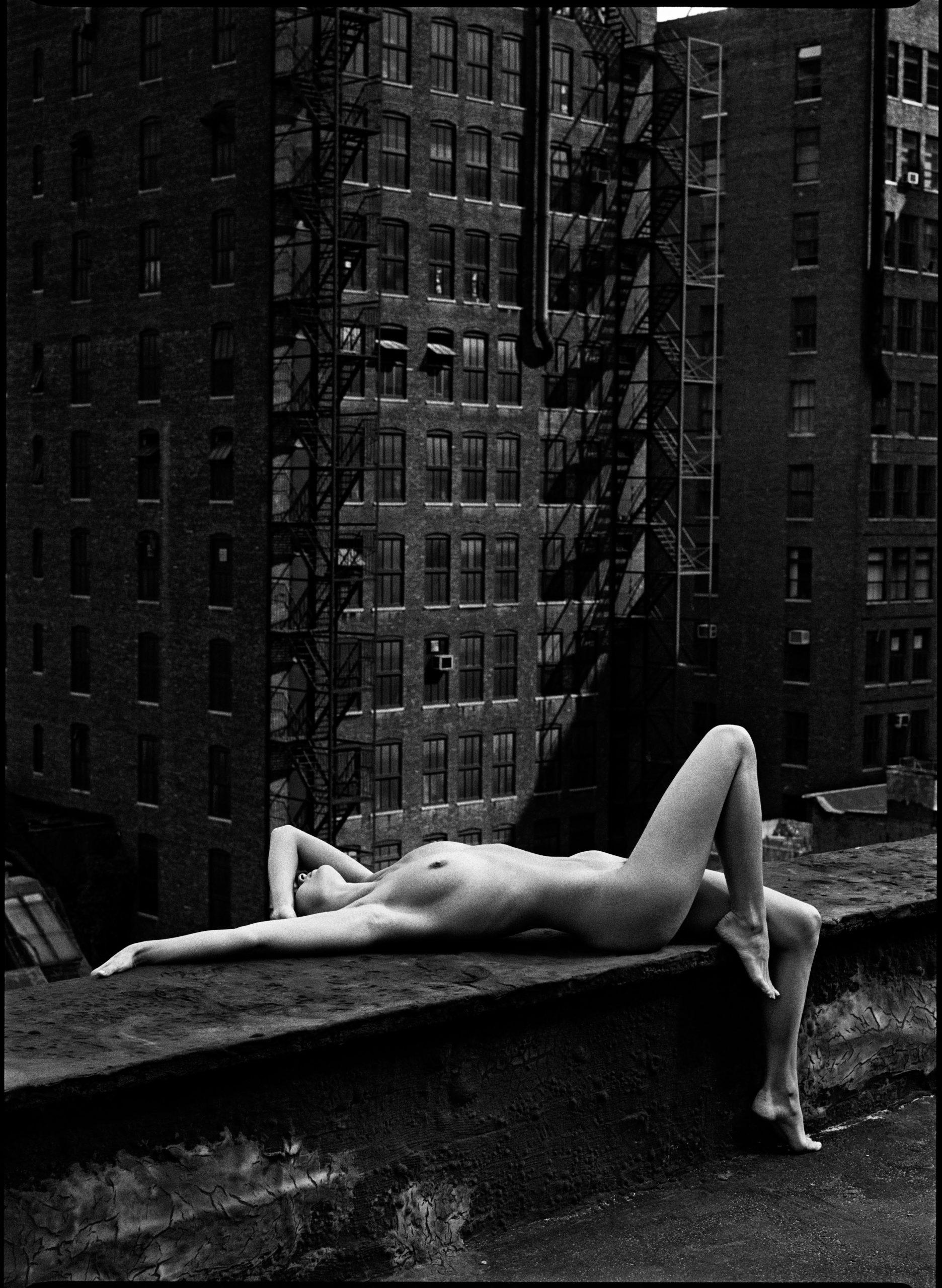 Nude, New York