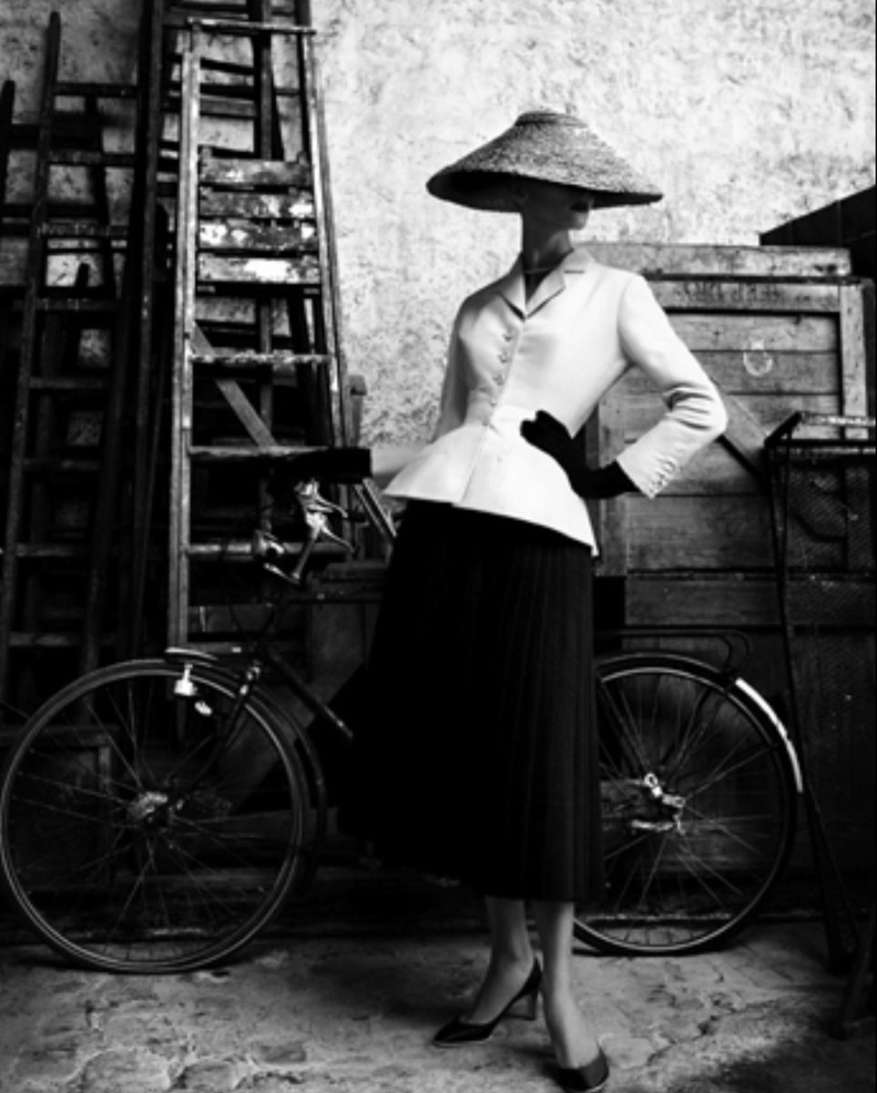 Dior Haute Couture, Spring-Summer 1947