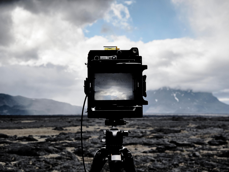 Inverted Image, Iceland