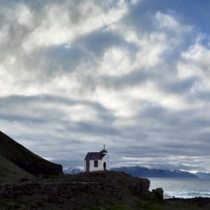 I am the Lighthouse, Iceland