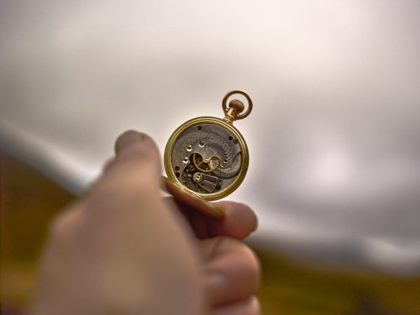 Clockwork Universe, Total Solar Eclipse, Faroe Islands