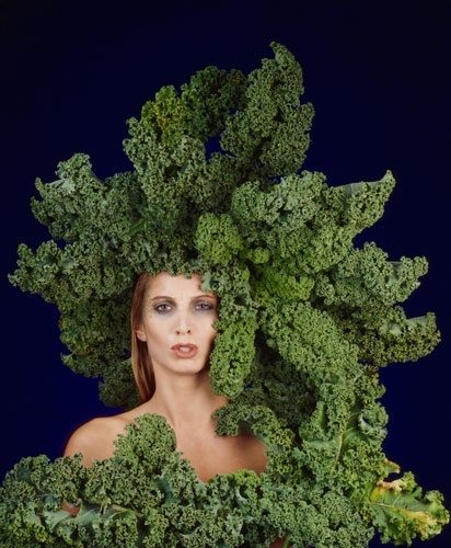The Kale Head