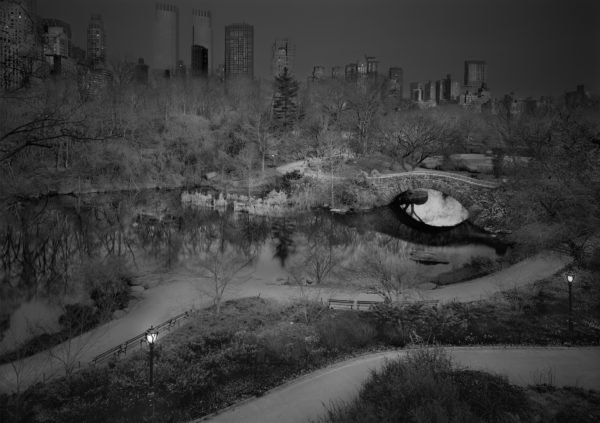 Deep In A Dream - Central Park - North West View