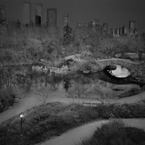 Deep In A Dream - Central Park - East View 2