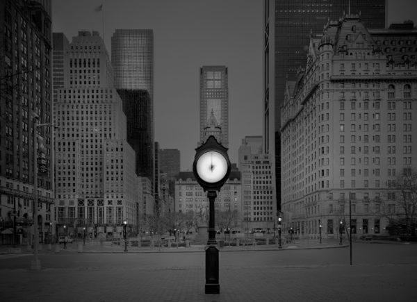"Deep In A Dream - Central Park - Central Park ""Clock Installation"""