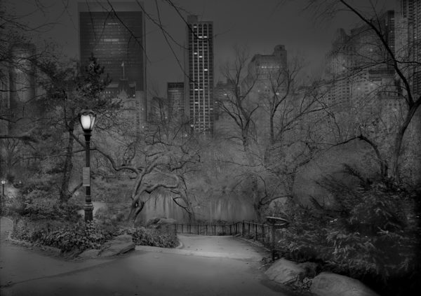Deep In A Dream - Central Park - South View
