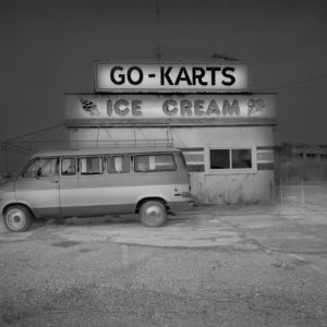 Afterlife - New Jersey - Go-Karts & Ice Cream