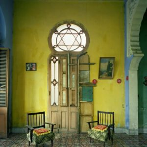 Yellow Room, Havana