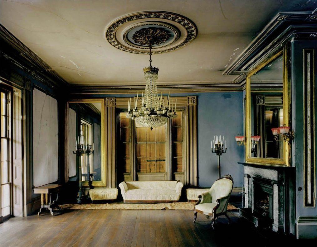 Sitting Room, Aiken-Rhett
