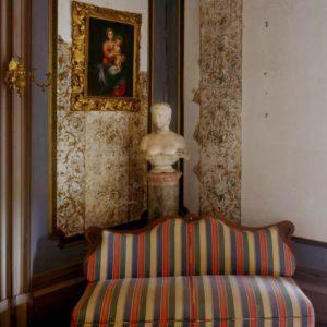 Sitting Room Corner, Aiken-Rhett