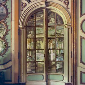 Mirror Door 2, Lisbon