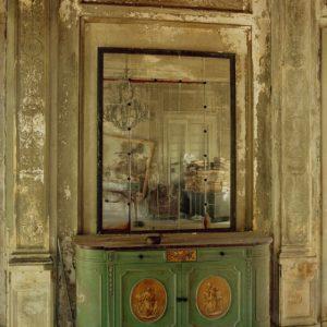 Isabella's Mirror, Havana
